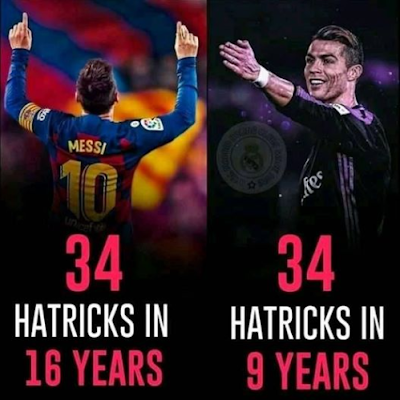 Laliga games only 😂😂😂...#Messi #Ronaldo