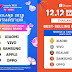 Xiaomi ยึดอันดับ 1 แบรนด์สมาร์ทโฟน สร้างยอดขายดีที่สุดในประเทศไทยจากแคมเปญออนไลน์ 12.12 บน Lazada และ Shopee