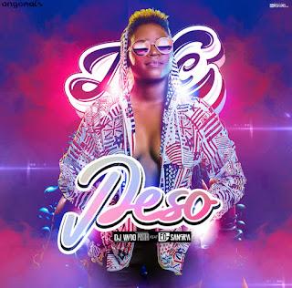 Ed-Sangria Feat  Dj Vado Poster  - Peso