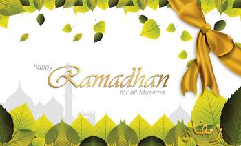 kata-kata mutiara menyambut bulan ramadhan