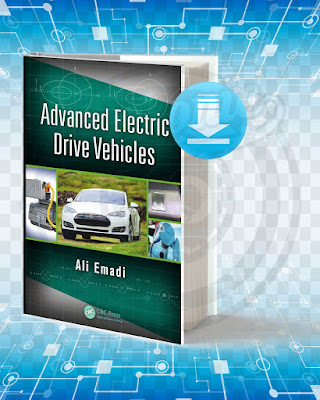 Free Book Advanced Electric Drive Vehicles pdf.