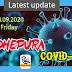 मधेपुरा जिले में शुक्रवार को 19 संक्रमित, कुल 2918 संक्रमित