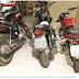 Suspeitos de assaltos são presos com motos roubadas em Monteiro, PB