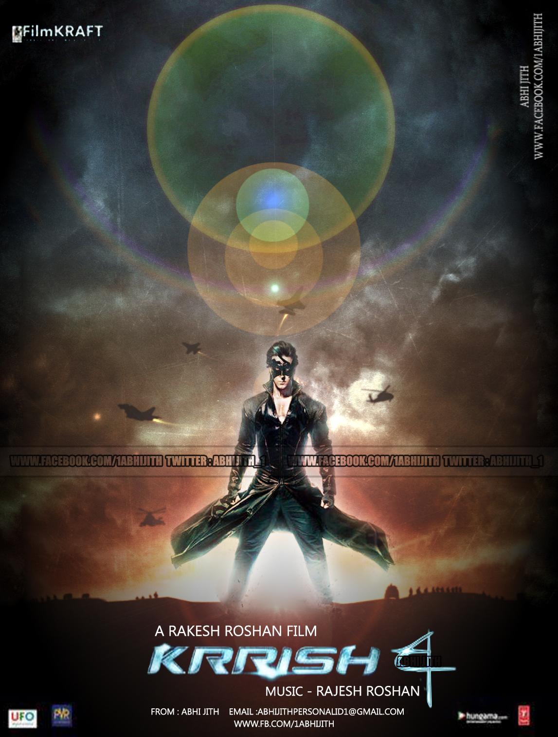 Krrish 4 Watch Online Download Free (2017)