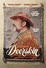 Imagem Deerskin: A Jaqueta de Couro do Cervo - Legendado