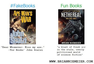 Fake Books v Fun Books 2