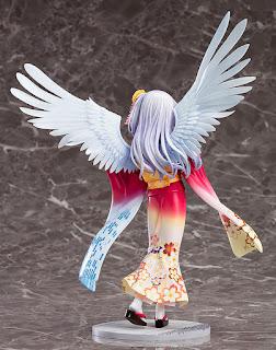 "Kanade Tachibana: Haregi Ver. 1/8 de ""Angel Beats!"" - Good Smile Company"