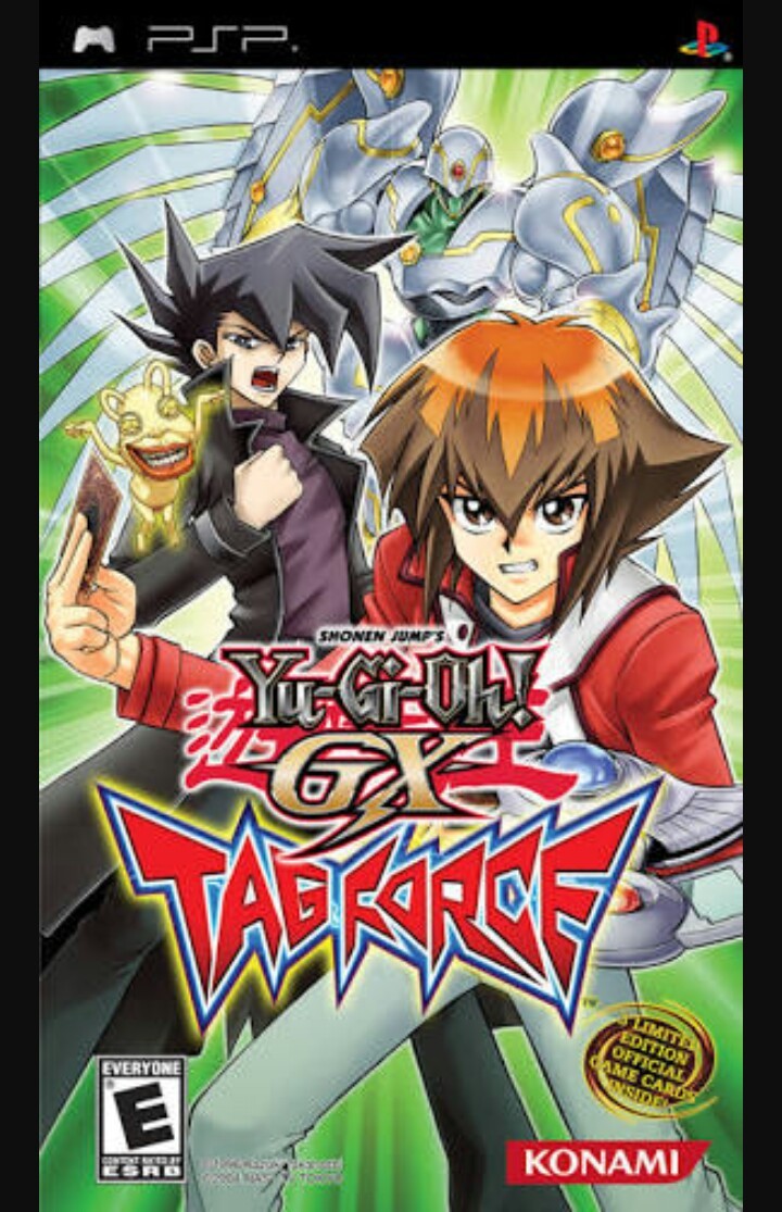 yu gi oh gx tag force psp iso ppsspp free download download psp