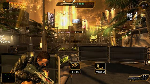 Deus Ex The Fall Download Photo