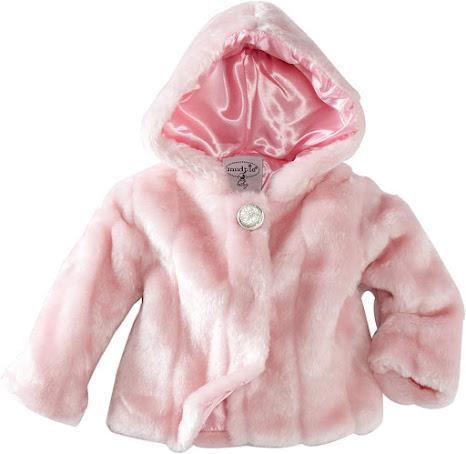 Best Girls Faux Fur Coats Jackets