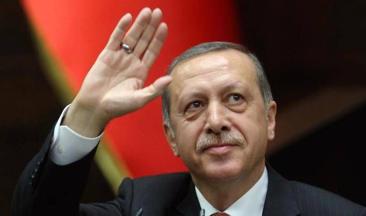 أنقرة تستدعي القائم بالأعمال السويسري بسبب مظاهرات برن ضد اردوغان