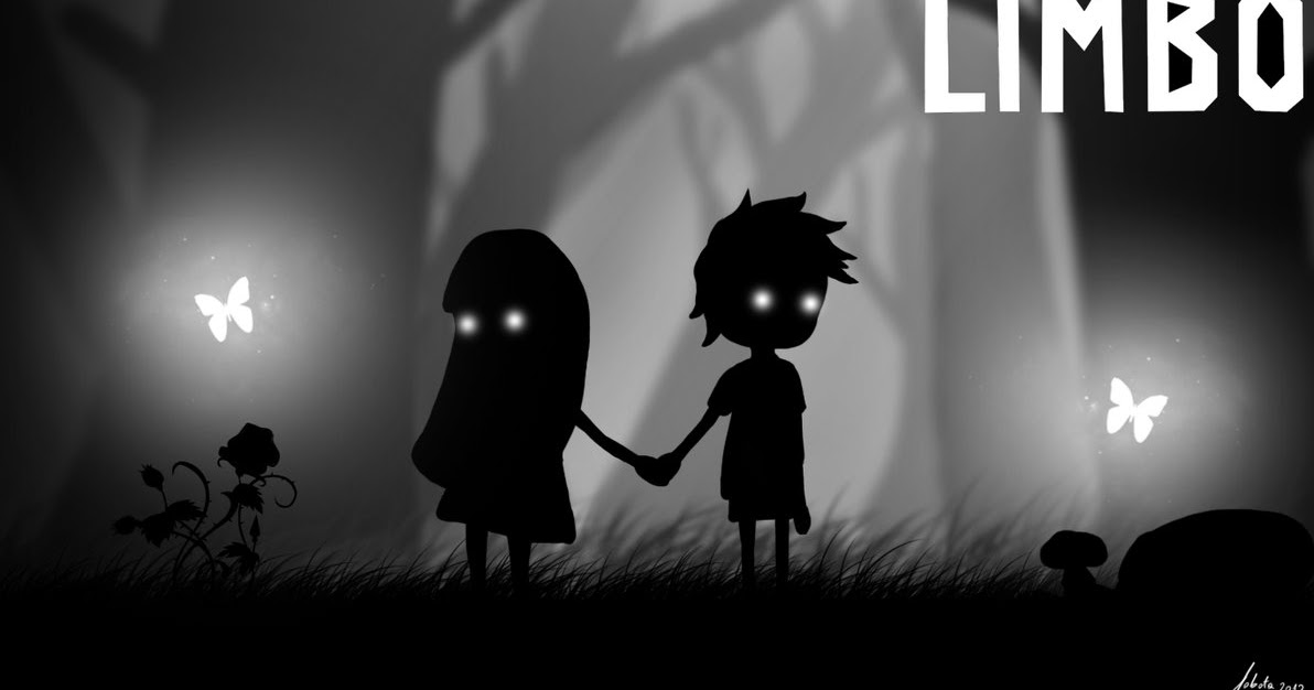 Free Download Game Limbo PC Full Version | WellPlayGames