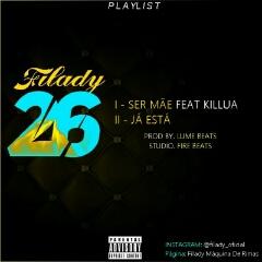 Filady - Já Está (2021) [Download]