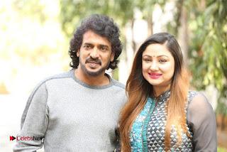 Upendra Priyanka Trivedi Chinnari Trailer Launch Pos  0101.jpg