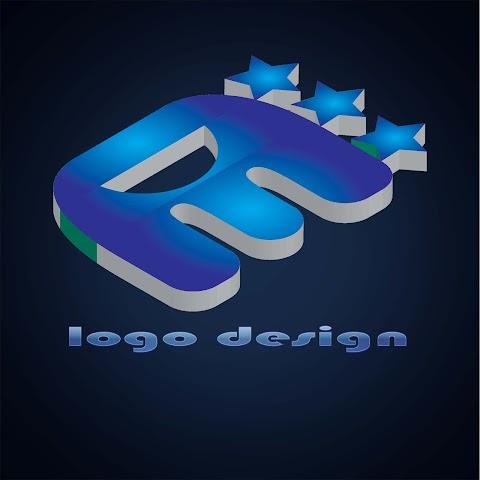 Logo design brand logo  107