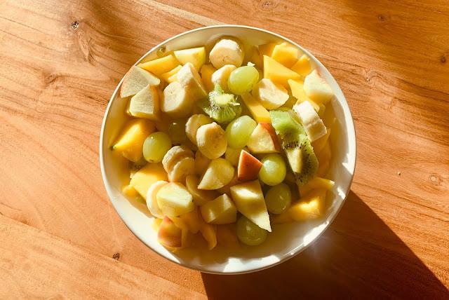 Fruitsalade Body Boost Teni