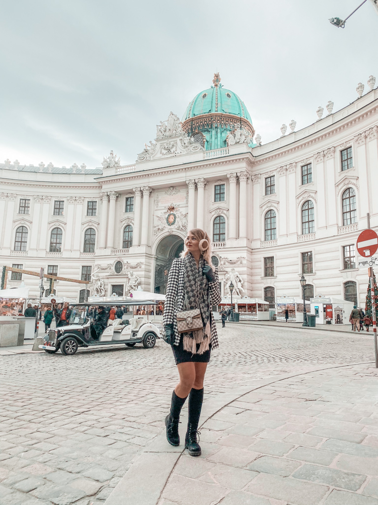 Instagramable spots in Vienna