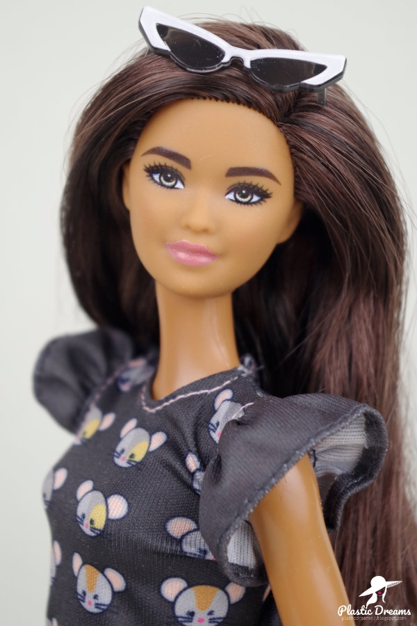 fashionistas barbie 140