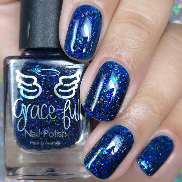 Grace-Full Polish - Ace