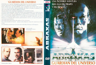 Abraxas: Guardián del Universo | 1991 | Abraxas, Guardian of the Universe