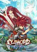 Elsword El Lady