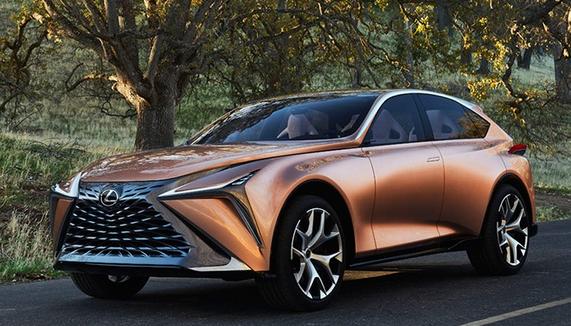 Toyota Berkolaborasi Dengan Lexus Seperti Apa