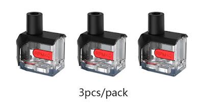 SMOK ALIKE  Cartridge Deal