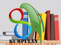 Administrasi Guru Seni Budaya