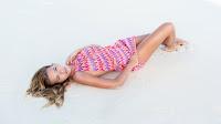 sandra kubicka sexy bikini body photo shoot for luli fama swimwear models