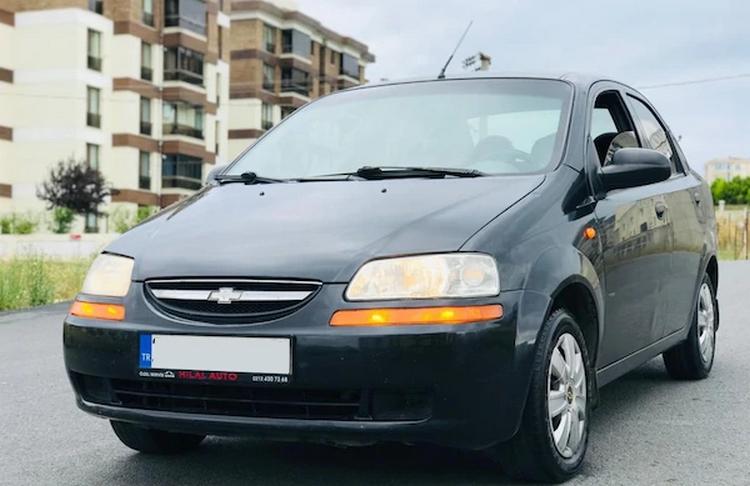 Chevrolet Kalos Nasil Araba Alinir Mi Kullanici Yorumlari
