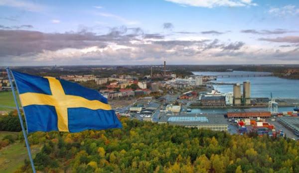 Σουηδία: Κανένας Περιορισμός Στους Πολίτες Λόγω Κορωναϊού..!!!