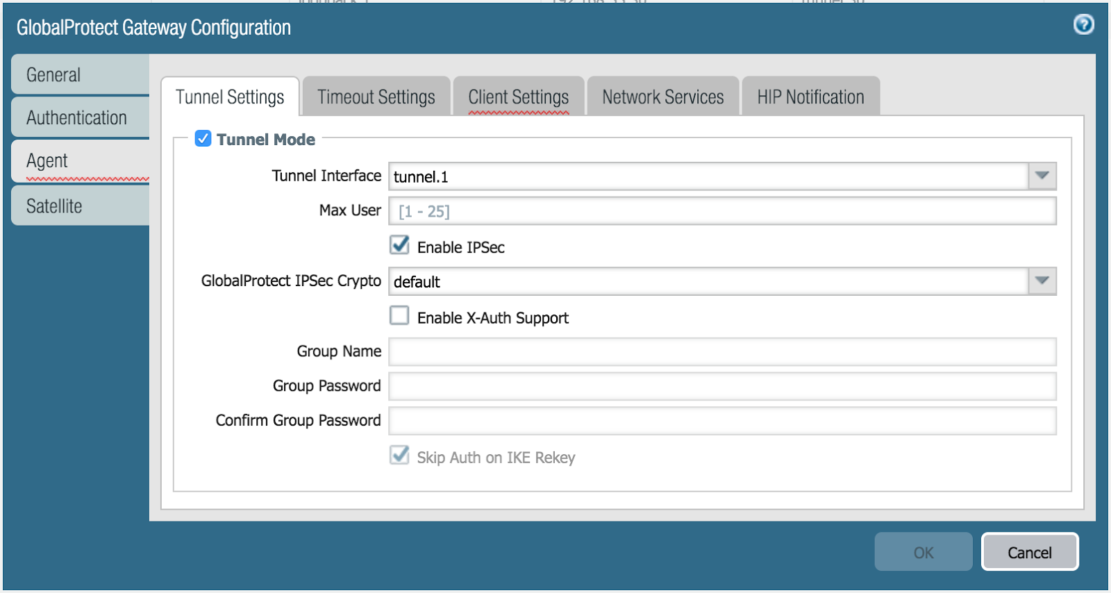 Technical Tips and Tricks: Palo Alto Networks - GlobalProtect - Part I