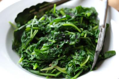 какие овощи полезны