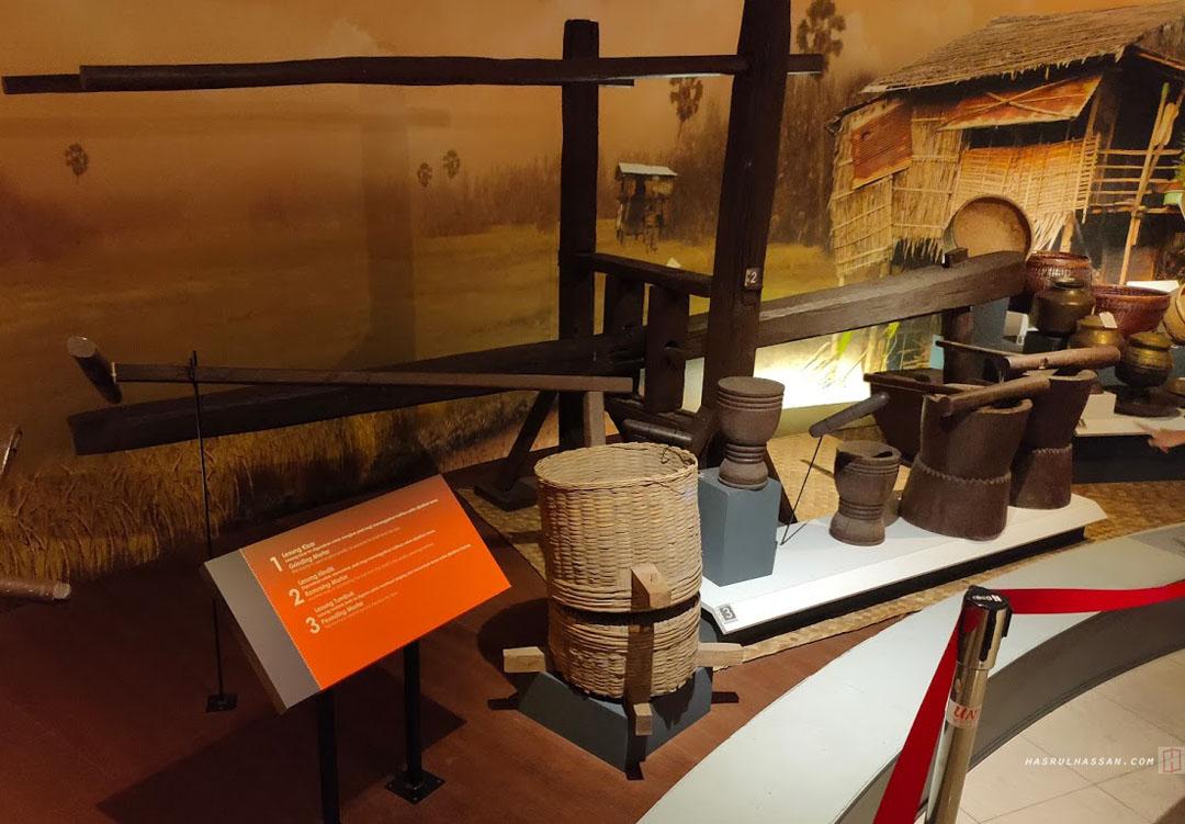 Muzium Padi Alor Setar