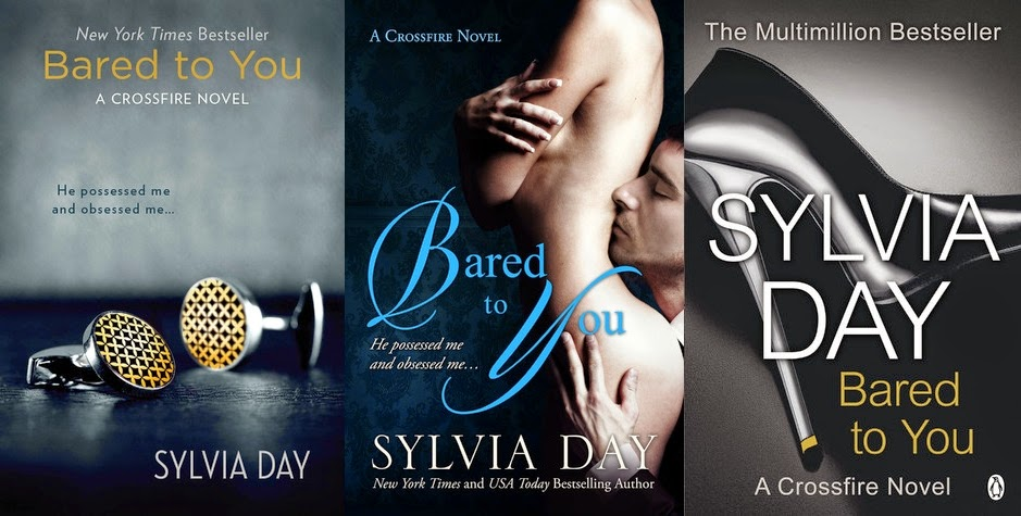 Sylvia Day Bared To You Ebook