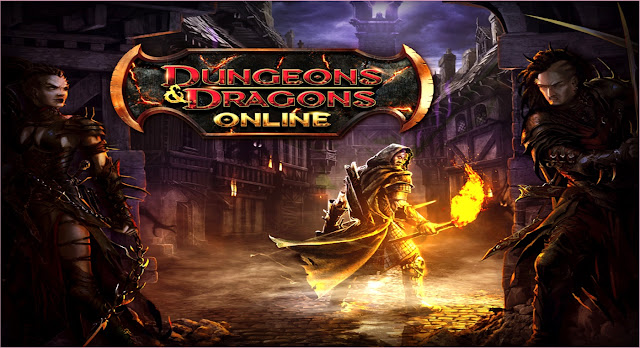 D&D ONLINE: Official Game Direct Free Download