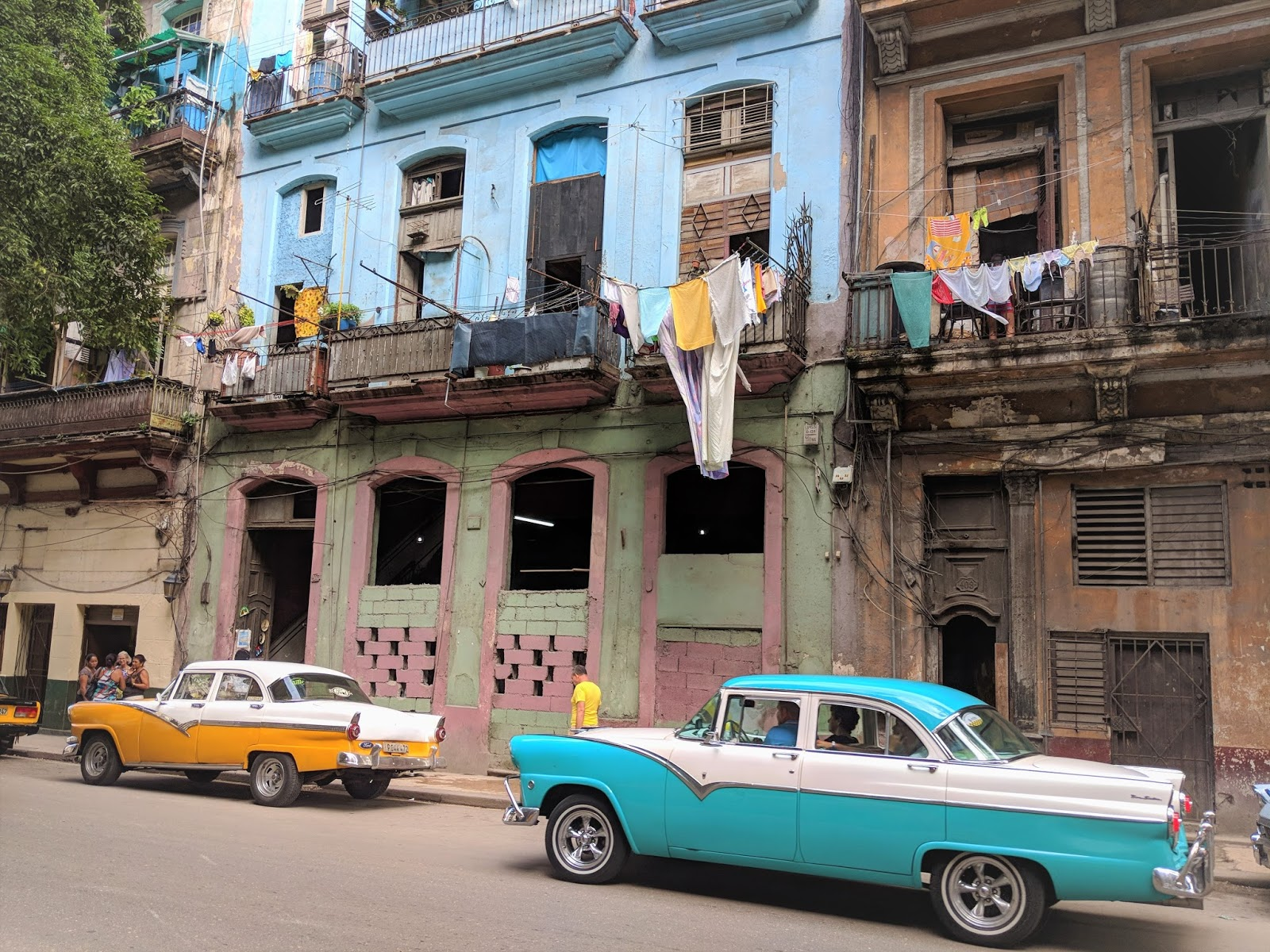 Cuba: A morning in Havana