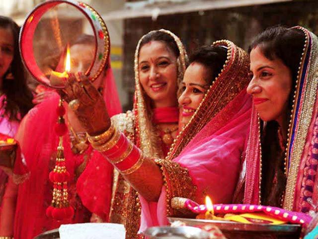 Karva Chauth 2019: इस साल ये सेलिब्रिटी जोड़ियां मनाएंगी अपना पहला करवा चौथ