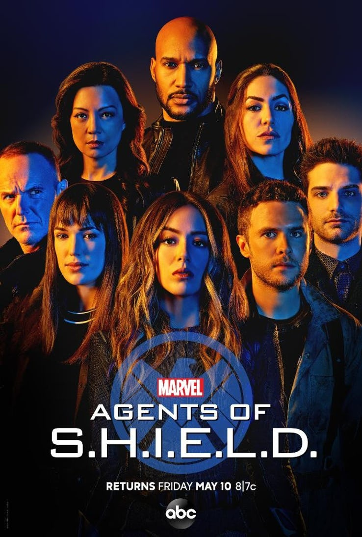 Marvel's Agents of S.H.I.E.L.D. 6×6 Subtitulado 720p