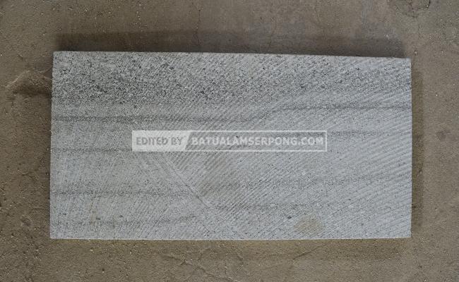batu alam bali grey