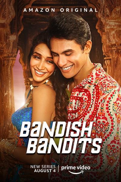 Bandish Bandits (2020) [Season 1] Hindi 720p  [EP 1 TO 10 ADDED] | WEB-HDRip x264 AAC DD 5.1 Esubs