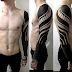 """Τα """"blackout"""" τατουάζ που έχουν γίνει μόδα"""