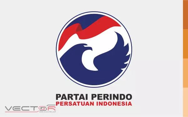 Partai Perindo (Partai Persatuan Indonesia) 2015 Logo - Download Vector File AI (Adobe Illustrator)