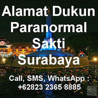 Alamat Dukun Paranormal Sakti Surabaya