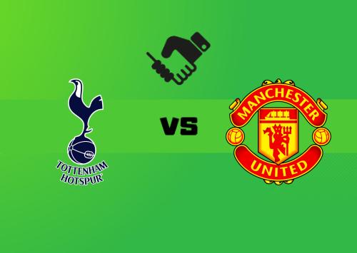 Tottenham Hotspur vs Manchester United  Resumen y Partido Completo