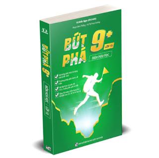 Sách Bứt phá 9+ môn Hóa học lớp 10 ebook PDF-EPUB-AWZ3-PRC-MOBI