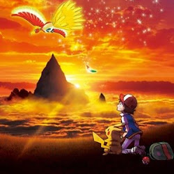 Poster Pokémon the Movie: I Choose You! 2017