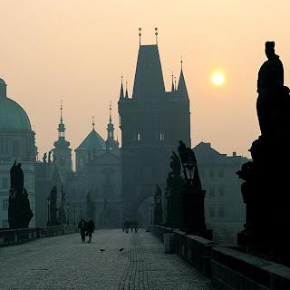 Una guía completa para viajar a Praga. 1