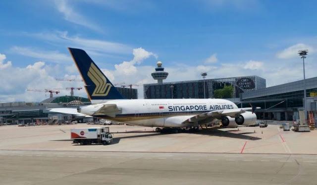 Mulai 13 Juli, Singapura Larang Masuk Semua Orang dari Indonesia