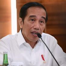 Pengamat Menilai Kemarahan Jokowi ke Menteri sebagai Cuci Tangan